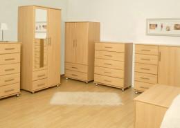 Avon furniture range