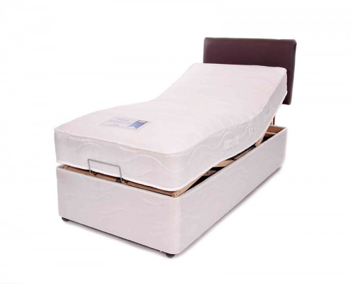Earl Motorised bed