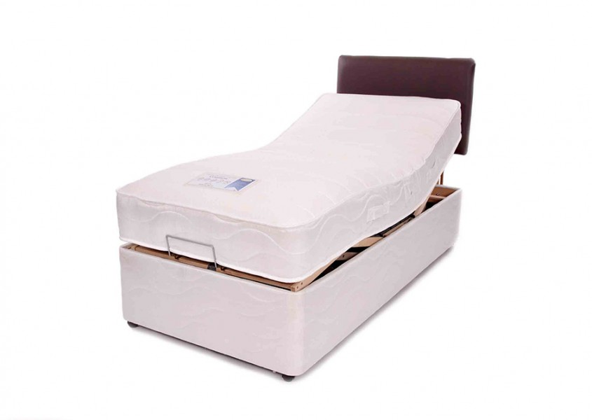 Earl Motorised bed