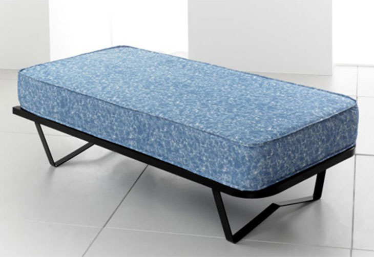 Jasmin waterproof mattress