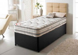 Lincoln Divan Bed