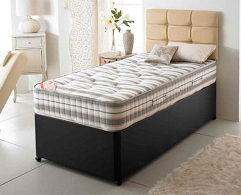 Lincoln Divan Bed