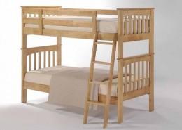 Aspen bunk bed