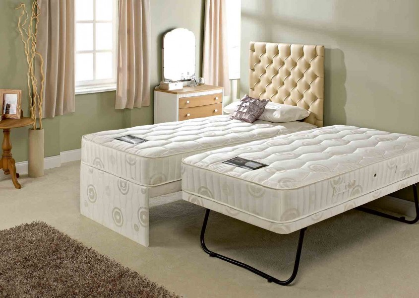 duo guest bed