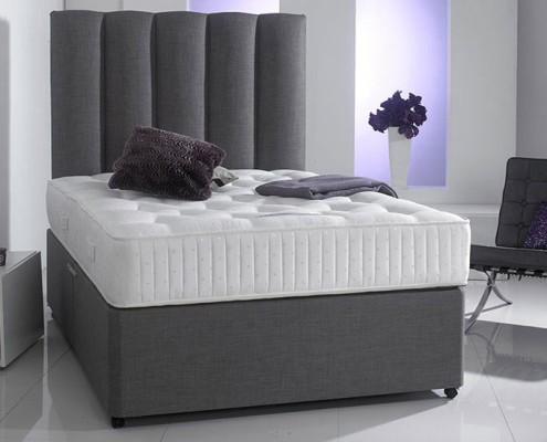 Cadiz divan bed