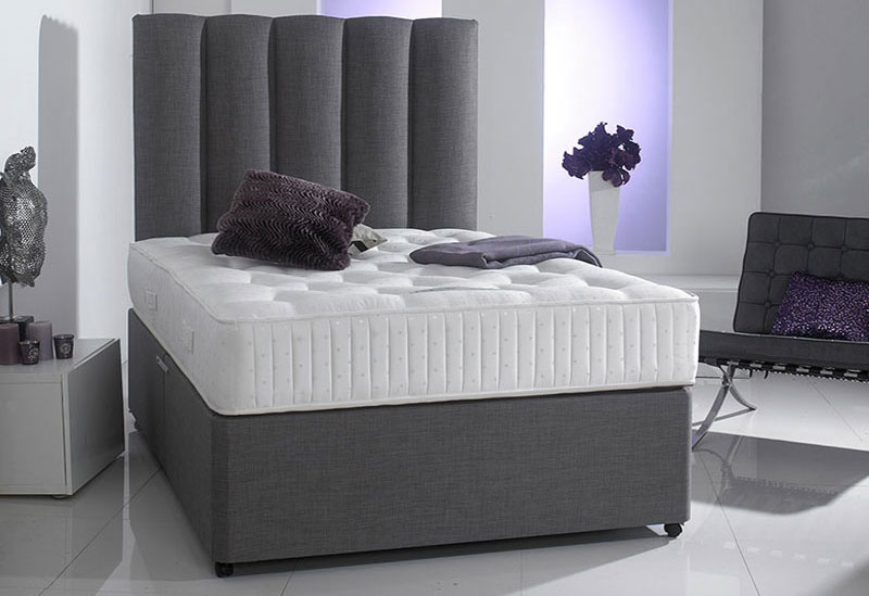 Cadiz divan bed