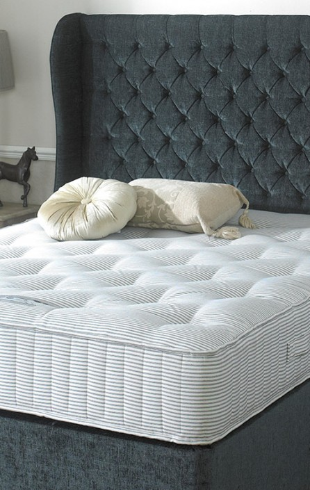 Granada contract bed