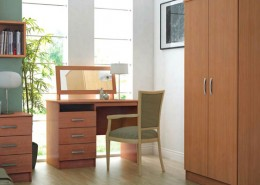 Amber furniture range