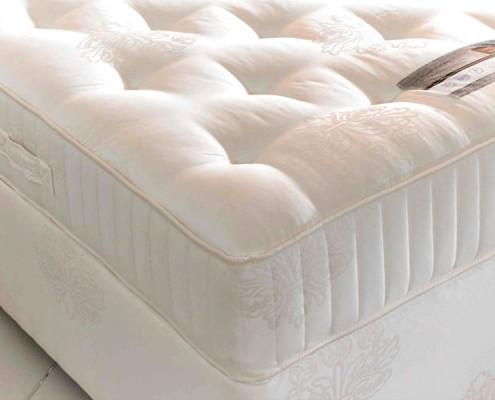 consort contract mattress