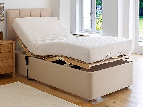 countess motorised bed