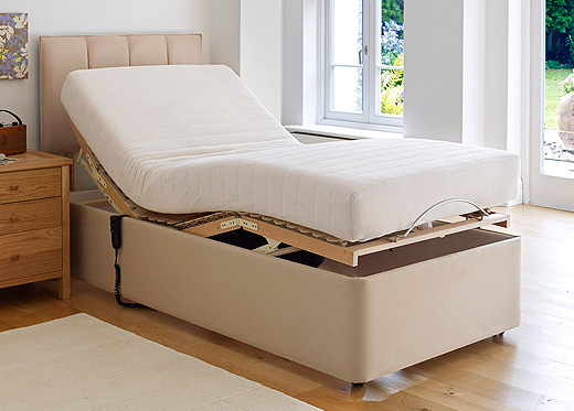 countess motorised bed