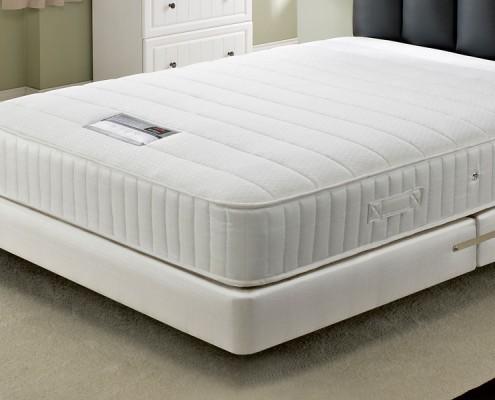 galaxy contract mattress