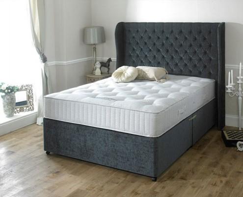 granada divan bed