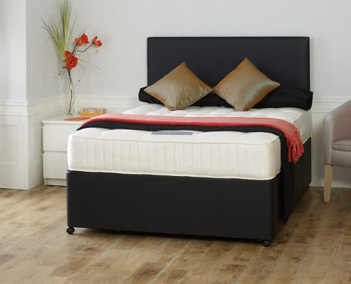 Idaho divan bed