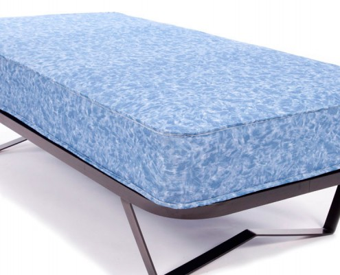 Iris waterproof mattress
