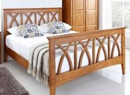 juno bed frame