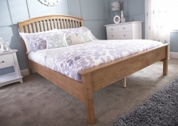 madrid bed frame