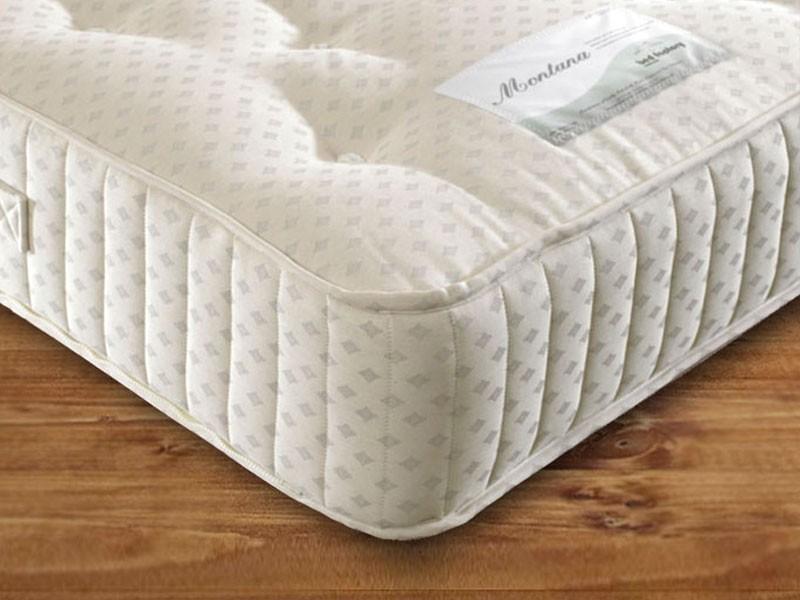 montana contract mattress