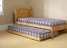 Orlando guest bed