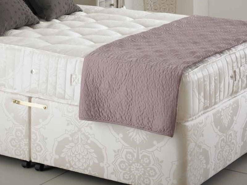 Prestige contract mattress