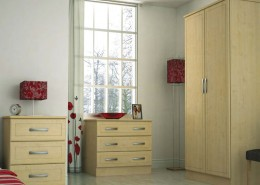 Pearl Furniture Range