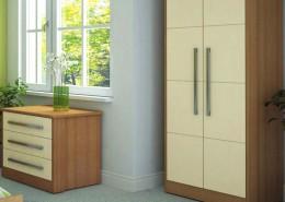 Sapphire furniture range