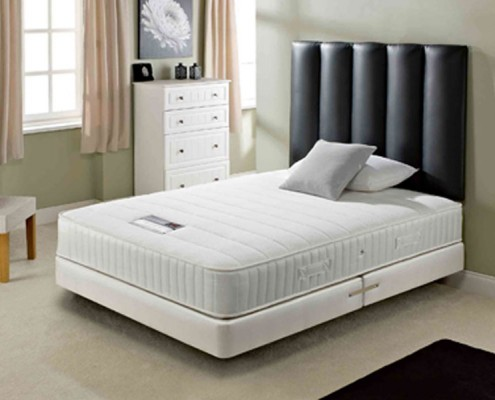 Saturn contract mattress
