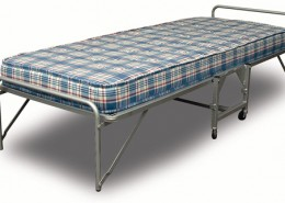 sussex folding bed
