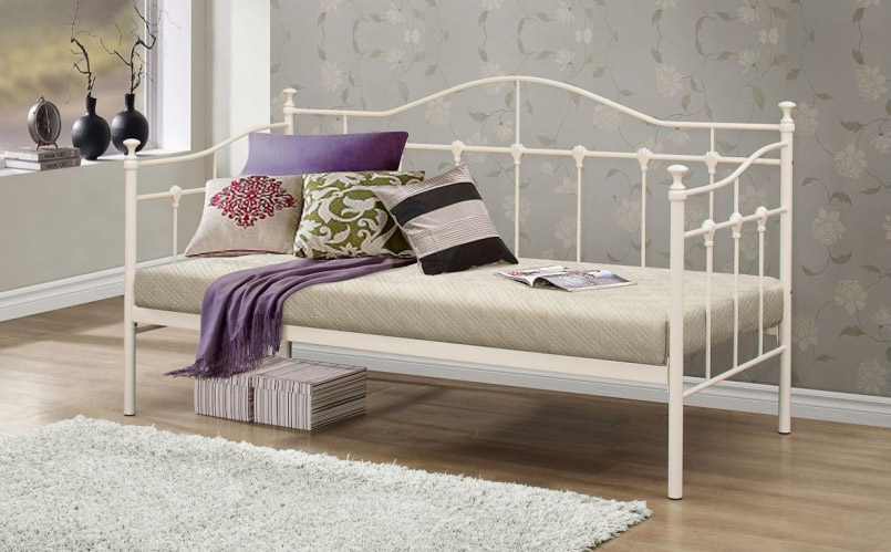 torino guest bed