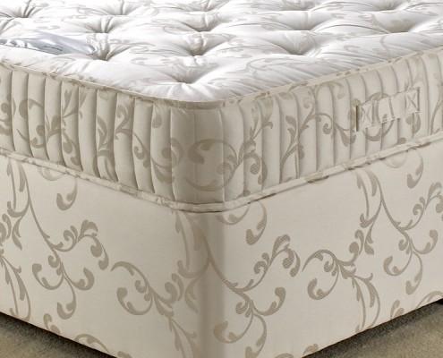 tulsa contract mattress