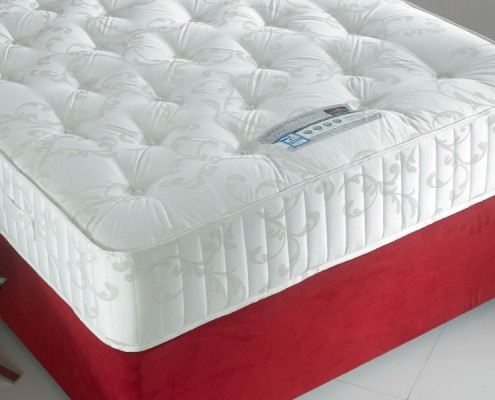 valencia contract mattress