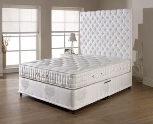 Vantage contract mattress