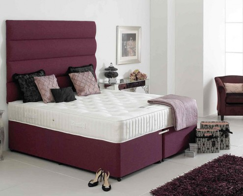Vegas Divan Bed