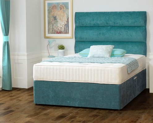 Contract Divan Beds Bed Factory Contracts