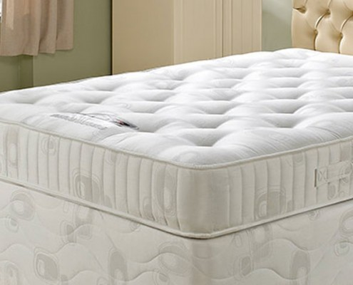 voyager contract mattress