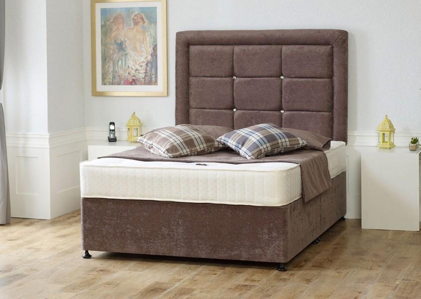 pinnacle divan bed