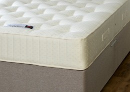 Pinnacle Pocket Mattress