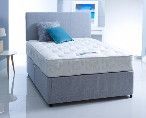 Bilbao Divan Bed
