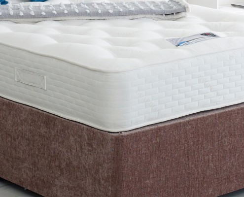 tallisman mattress