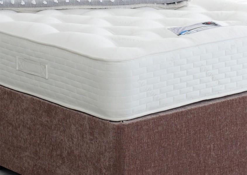 tallisman mattress